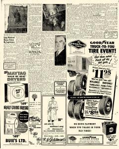 Corsicana Daily Sun, February 05, 1959, Page 10