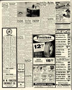 Corsicana Daily Sun, February 05, 1959, Page 14