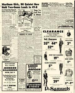 Corsicana Daily Sun, February 05, 1959, Page 15