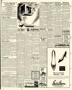 Corsicana Daily Sun, February 09, 1959, Page 6