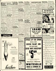 Corsicana Daily Sun, February 11, 1959, Page 10