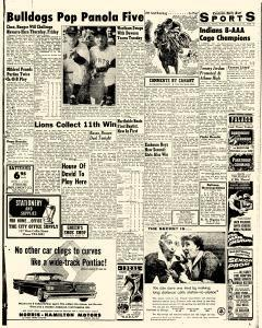 Corsicana Daily Sun, February 11, 1959, Page 7