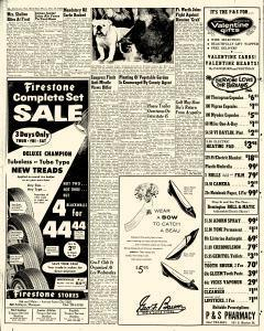 Corsicana Daily Sun, February 12, 1959, Page 14