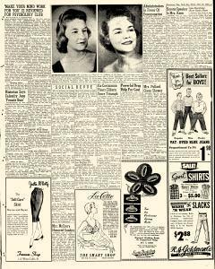 Corsicana Daily Sun, February 19, 1959, Page 5