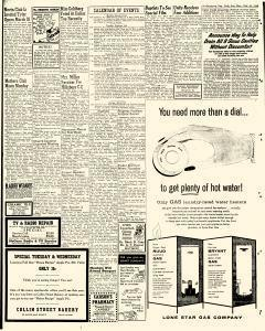 Corsicana Daily Sun, February 23, 1959, Page 4