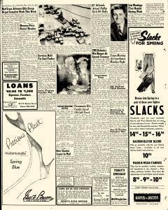 Corsicana Daily Sun, February 23, 1959, Page 14