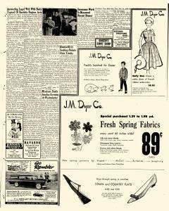 Corsicana Daily Sun, February 24, 1959, Page 3