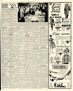 Corsicana Daily Sun, March 05, 1959, Page 6