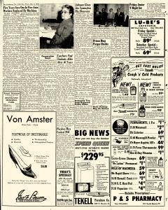 Corsicana Daily Sun, March 05, 1959, Page 14