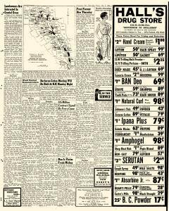 Corsicana Daily Sun, March 05, 1959, Page 7