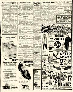 Corsicana Daily Sun, March 05, 1959, Page 9