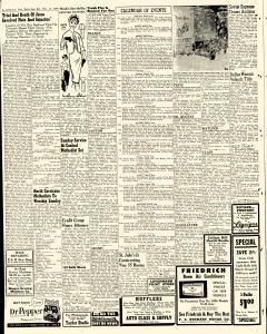 Corsicana Daily Sun, March 14, 1959, Page 4
