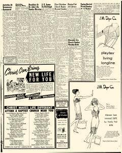 Corsicana Daily Sun, March 14, 1959, Page 3