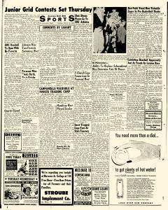 Corsicana Daily Sun, March 16, 1959, Page 8