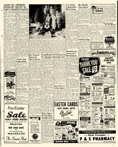 Corsicana Daily Sun, March 16, 1959, Page 5