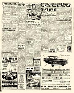 Corsicana Daily Sun, March 17, 1959, Page 7