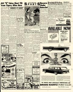 Corsicana Daily Sun, March 25, 1959, Page 7