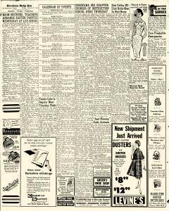 Corsicana Daily Sun, March 27, 1959, Page 4