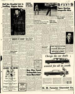 Corsicana Daily Sun, March 31, 1959, Page 8