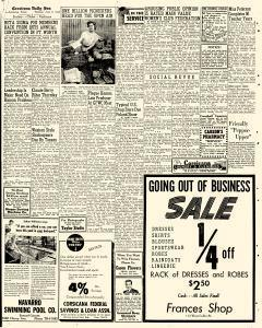 Corsicana Daily Sun, June 02, 1959, Page 4