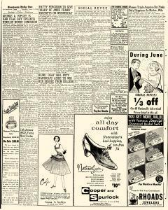 Corsicana Daily Sun, June 11, 1959, Page 4