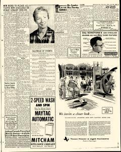 Corsicana Daily Sun, June 24, 1959, Page 5