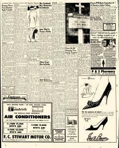 Corsicana Daily Sun, August 05, 1959, Page 2