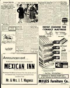 Corsicana Daily Sun, August 05, 1959, Page 4