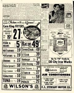 Corsicana Daily Sun, August 06, 1959, Page 18