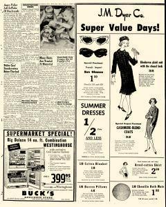 Corsicana Daily Sun, August 10, 1959, Page 3
