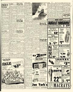 Corsicana Daily Sun, August 13, 1959, Page 8