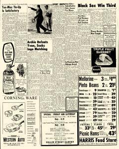 Corsicana Daily Sun, August 13, 1959, Page 14