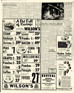 Corsicana Daily Sun, August 13, 1959, Page 16