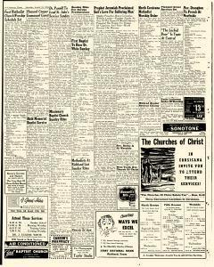 Corsicana Daily Sun, August 15, 1959, Page 2