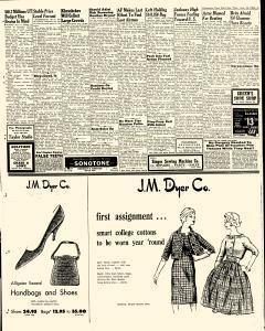 Corsicana Daily Sun, August 18, 1959, Page 3