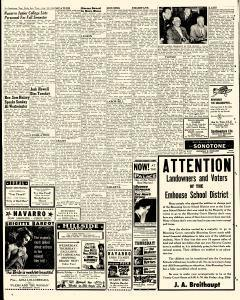 Corsicana Daily Sun, August 25, 1959, Page 2
