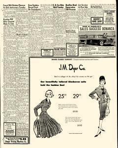 Corsicana Daily Sun, August 25, 1959, Page 3