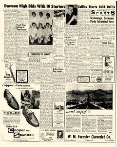 Corsicana Daily Sun, August 25, 1959, Page 7
