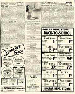 Corsicana Daily Sun, August 27, 1959, Page 6