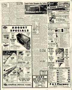Corsicana Daily Sun, August 27, 1959, Page 14