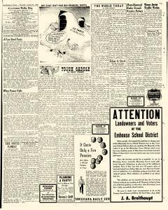 Corsicana Daily Sun, August 27, 1959, Page 30