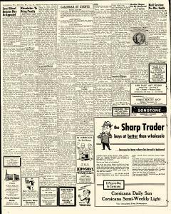 Corsicana Daily Sun, August 29, 1959, Page 4