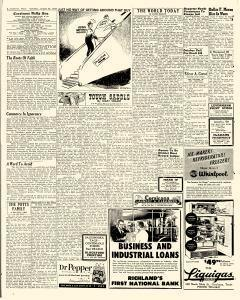 Corsicana Daily Sun, August 29, 1959, Page 6