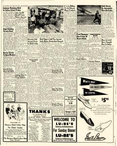 Corsicana Daily Sun, August 29, 1959, Page 10