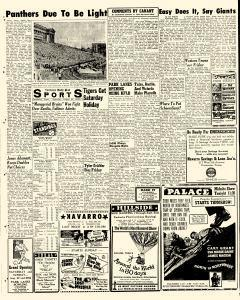 Corsicana Daily Sun, August 29, 1959, Page 7