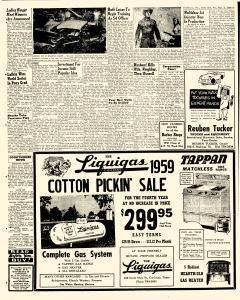 Corsicana Daily Sun, September 04, 1959, Page 7