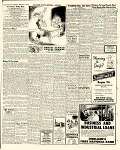 Corsicana Daily Sun, September 05, 1959, Page 6