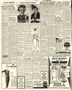Corsicana Daily Sun, September 22, 1959, Page 4