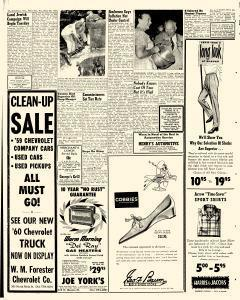 Corsicana Daily Sun, September 25, 1959, Page 12