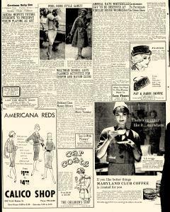 Corsicana Daily Sun, October 01, 1959, Page 4